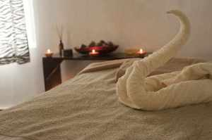 Lingam massage