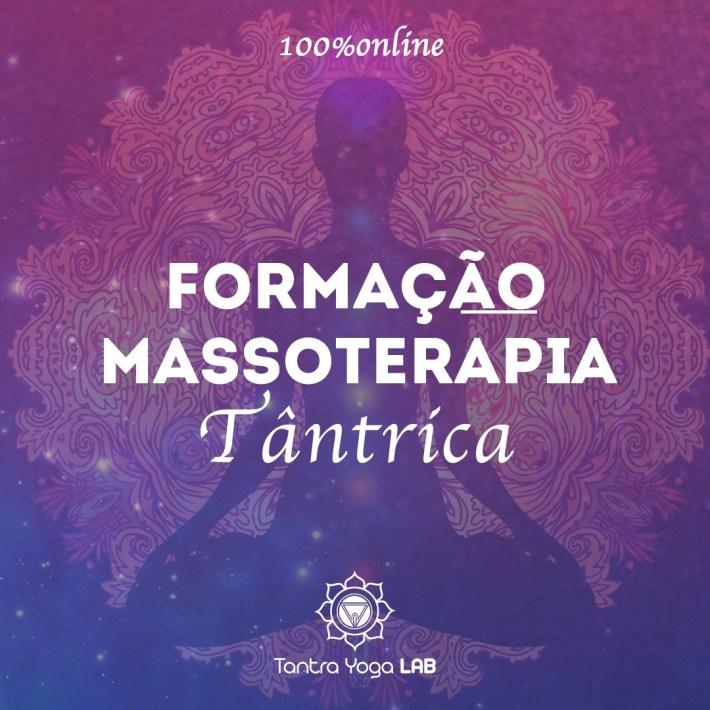 Curso online de Tantra
