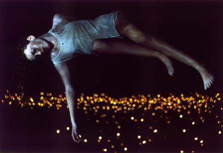 Lights - Bill Henson