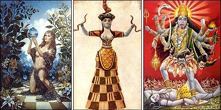 three_goddesses