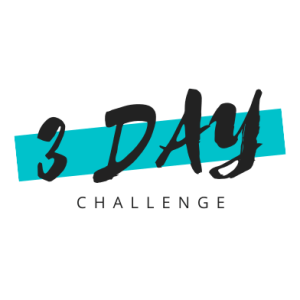 The 3 Day Challenge