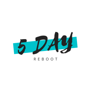 5 Day Post 40 Reboot