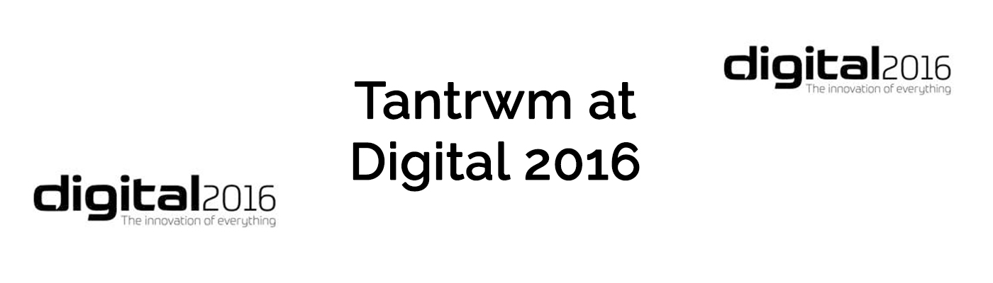Tantrwm Digital  Live Steaming Video Production Wales Film Camera Latest Technology