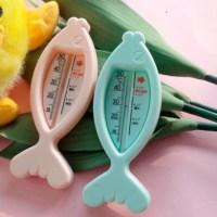 Termômetro para banheira