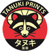 Tanuki Prints, Inc.