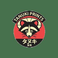 tanuki letterhead