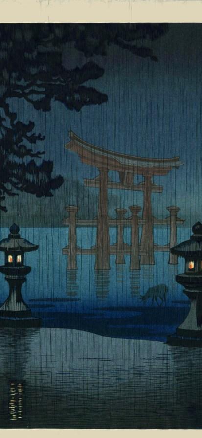 Tsuchiya_Koitsu-No_Series-Miyajima_in_the_Rain-00028079-041022-F12
