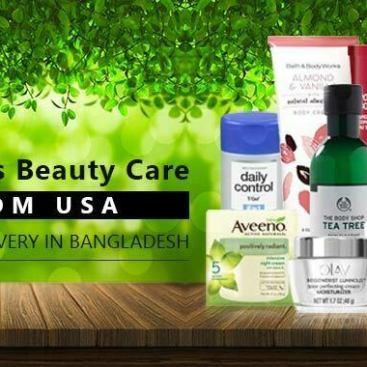 Buy Branded Cosmetics Online