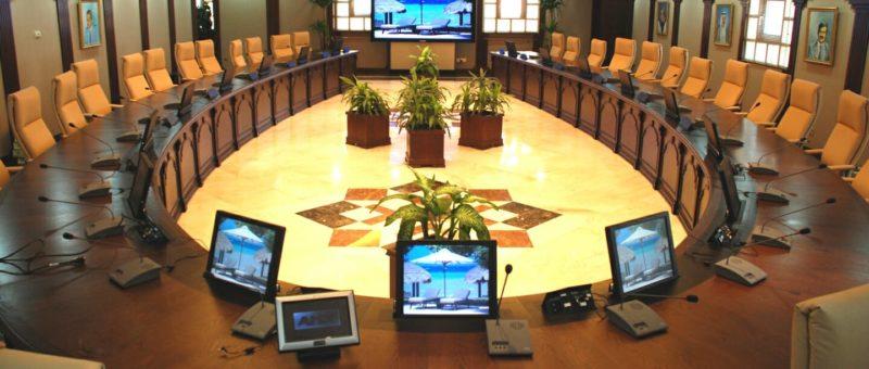 إشكالية العربية وقضايا التعريب في جامعة الكويت