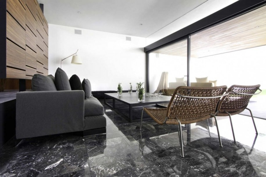 Marble Flooring Living Room Ideas Centerfieldbarcom