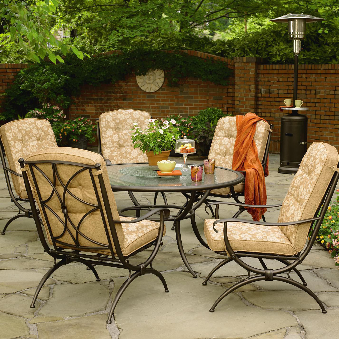 Jaclyn Smith Patio Furniture The Recommended Brand
