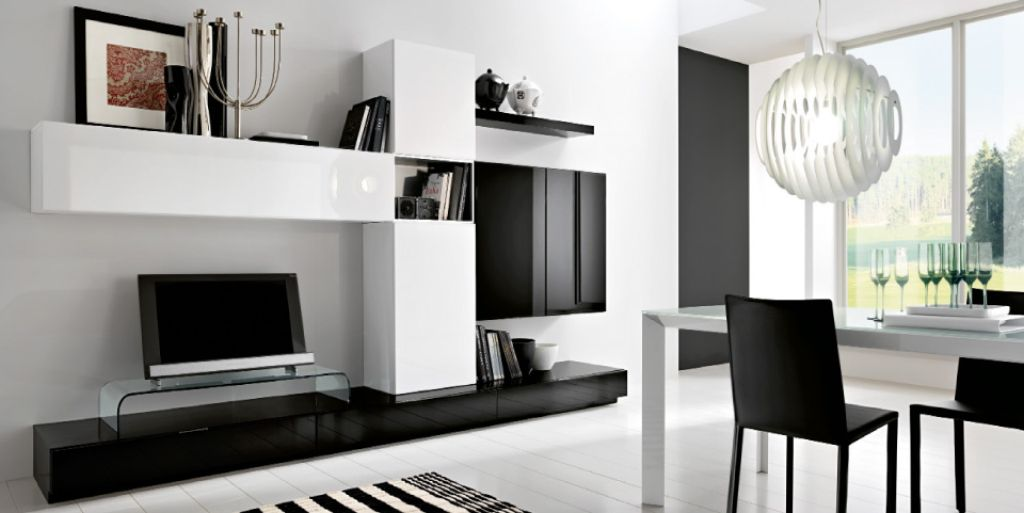 TV Stand Ideas For Living Room