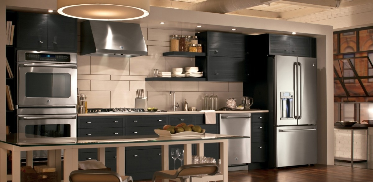 Kitchen Appliance Trends 2017