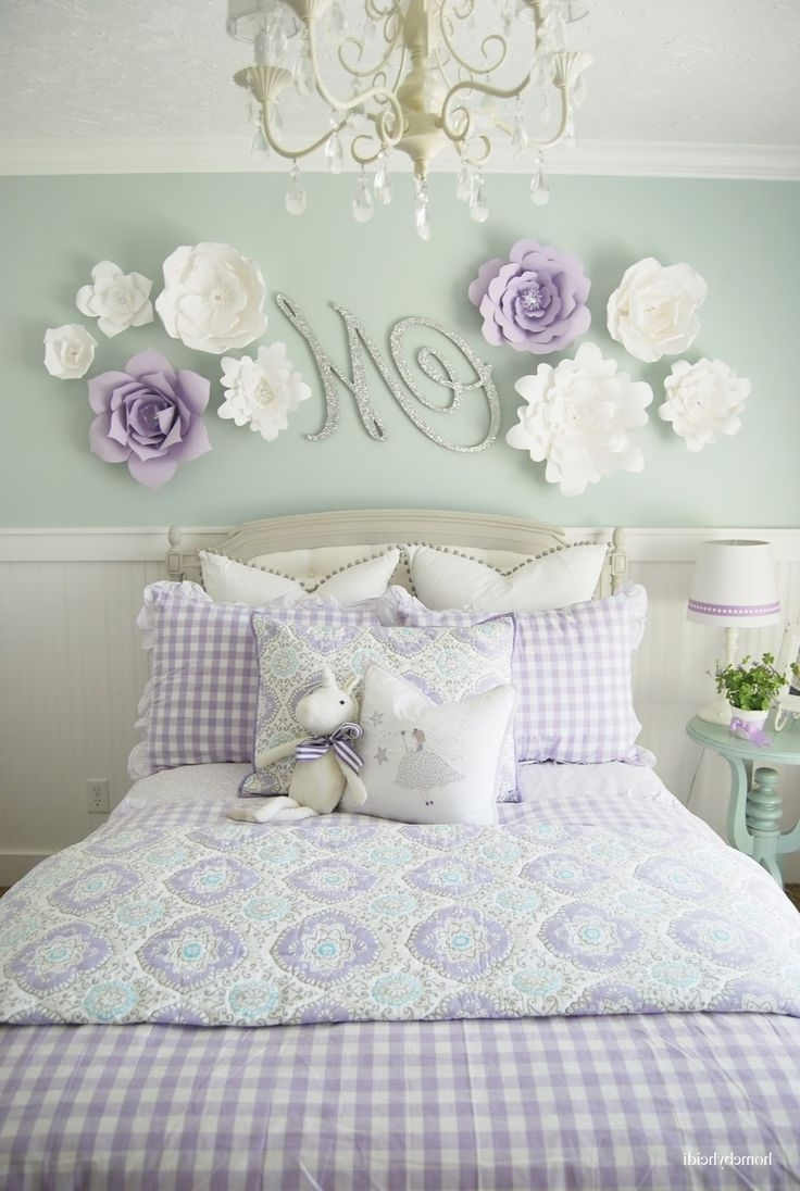 How To Decorate A Girls Room | Custom Home Design on Best Rooms For Girls  id=92801