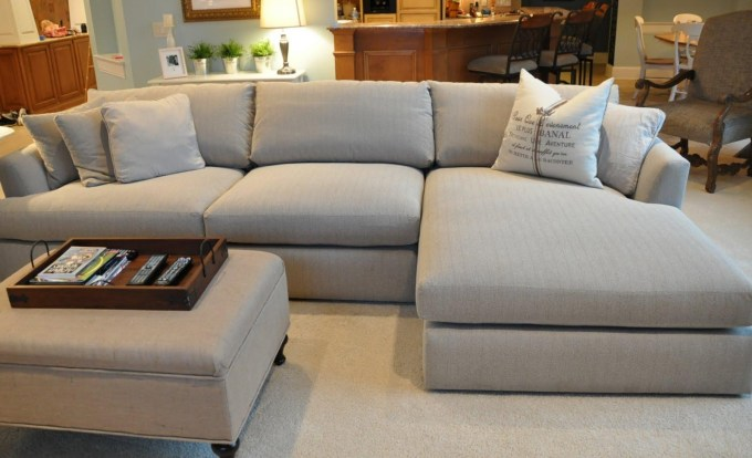 2018 Latest Arhaus Emory Sectional Sofa Ideas