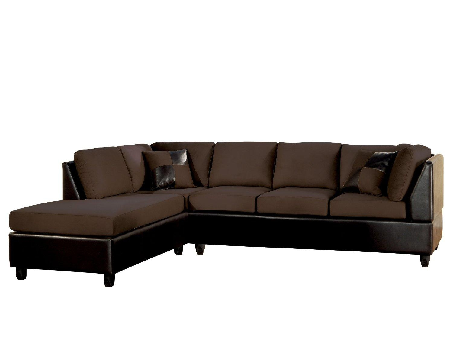 Out Shaped L Pull Couch