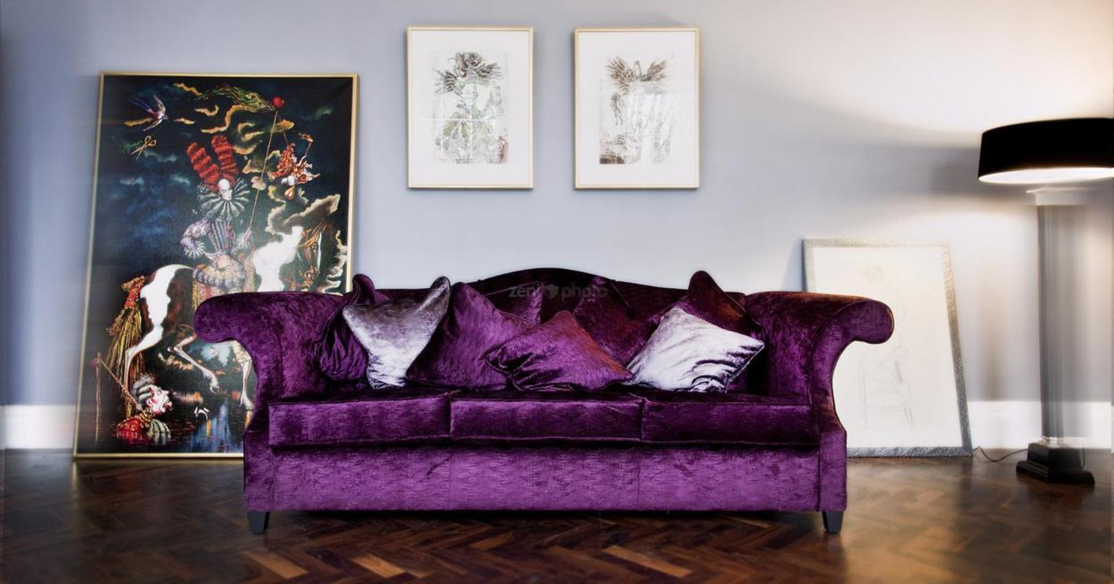 Large Sectional Sleeper Sofa