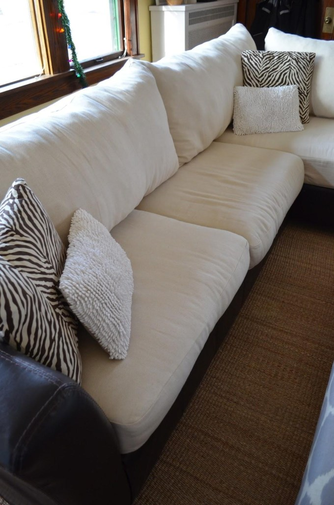 reupholstering sofa cushions do it yourself. Black Bedroom Furniture Sets. Home Design Ideas