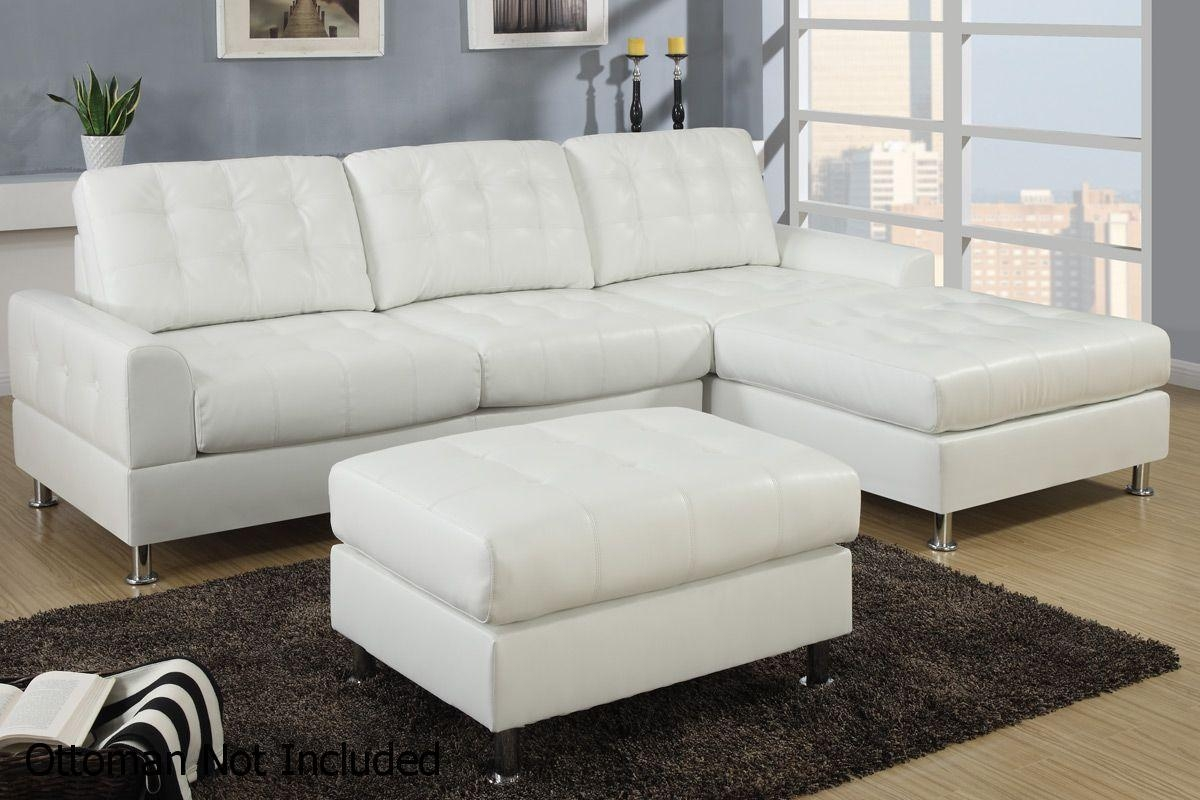 Scale Sofa Chaise Sectional Small