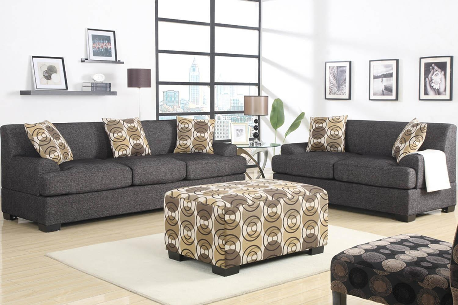 20 Best Collection Of Blue Grey Sofas
