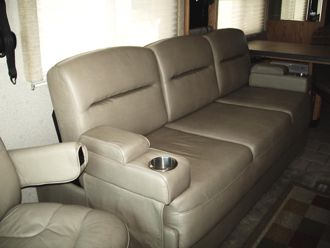 20 Choices Of Rv Recliner Sofas