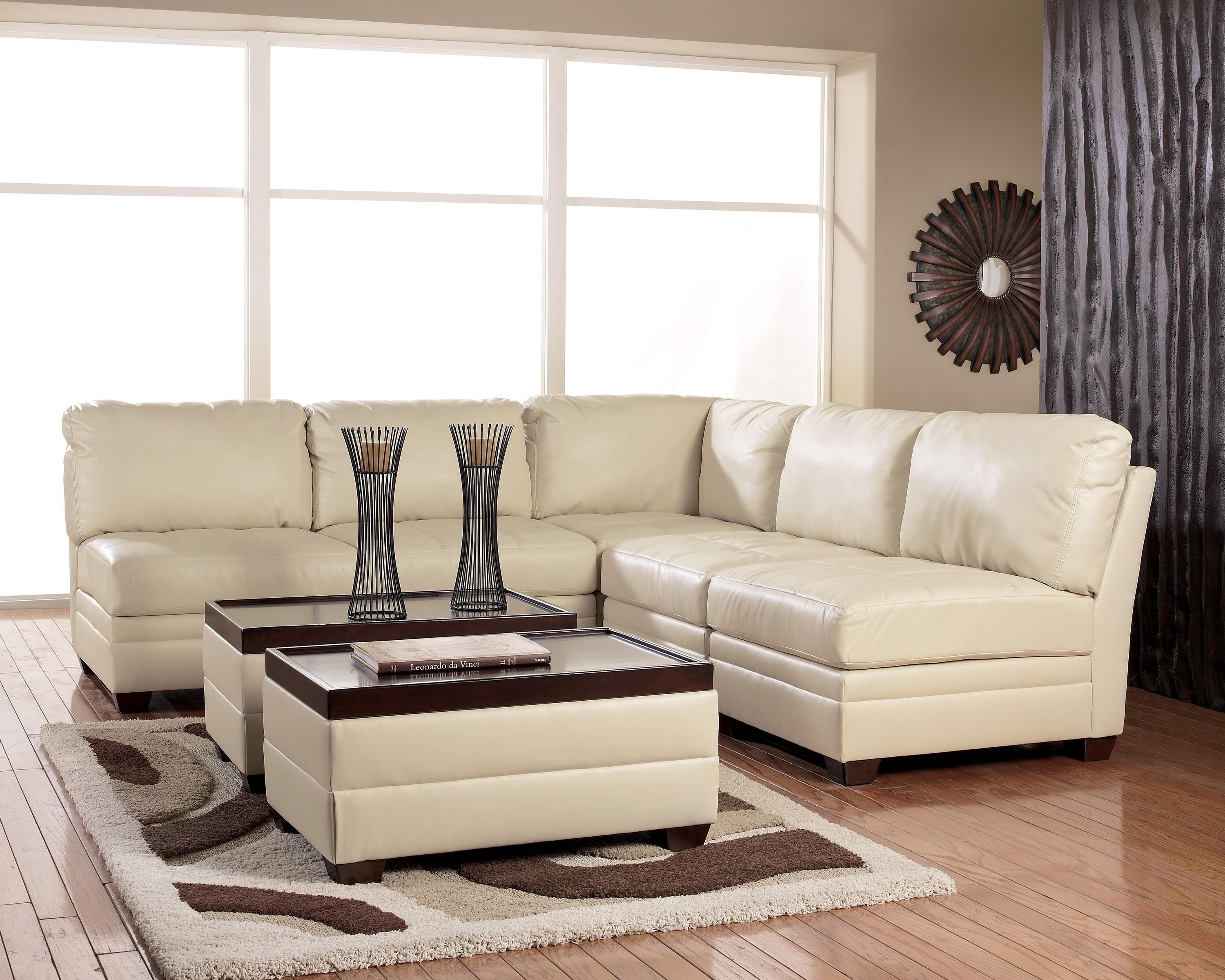 Ashley Furniture Faux Leather Furniture Designs