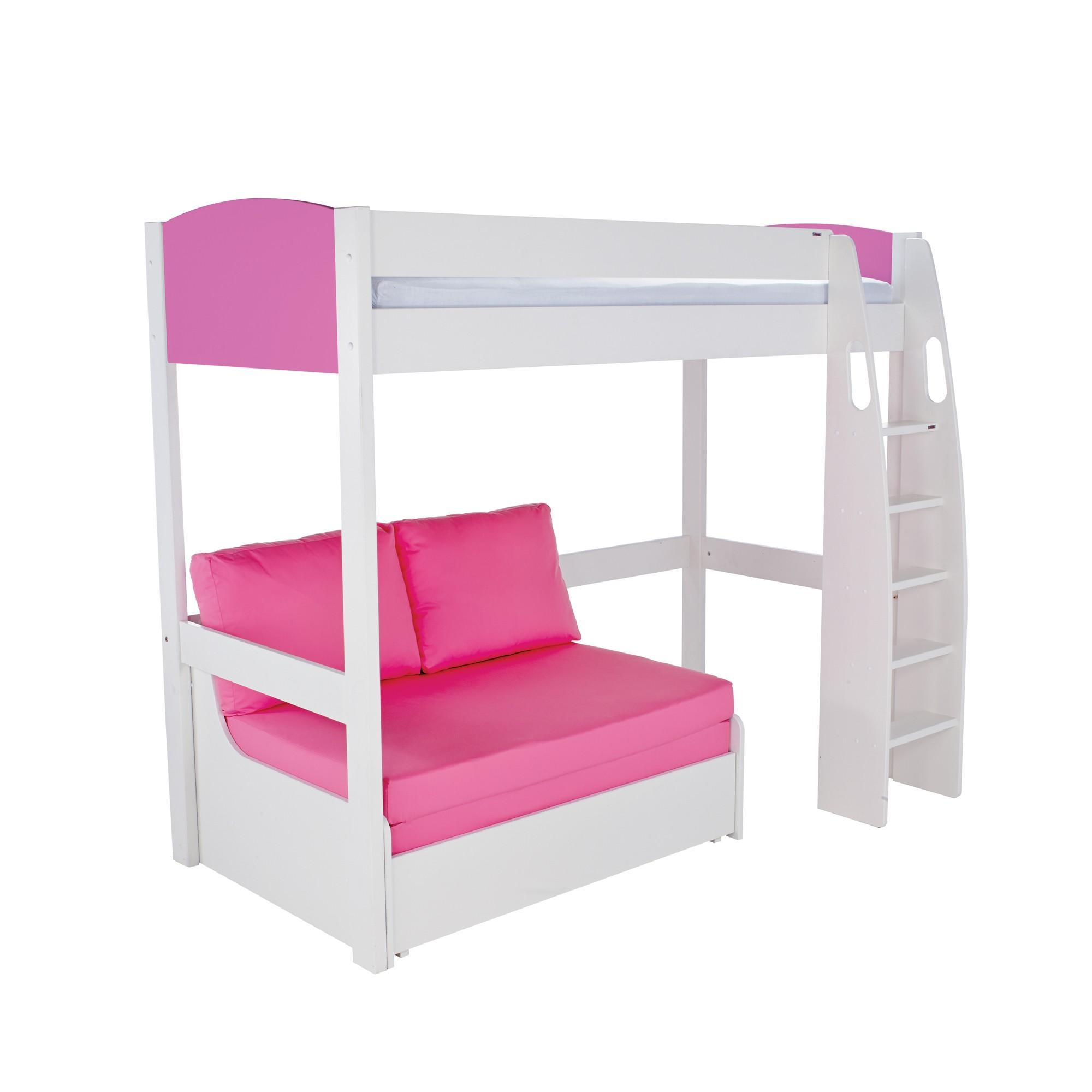 20 Collection Of High Sleeper Bed With Sofa Sofa Ideas
