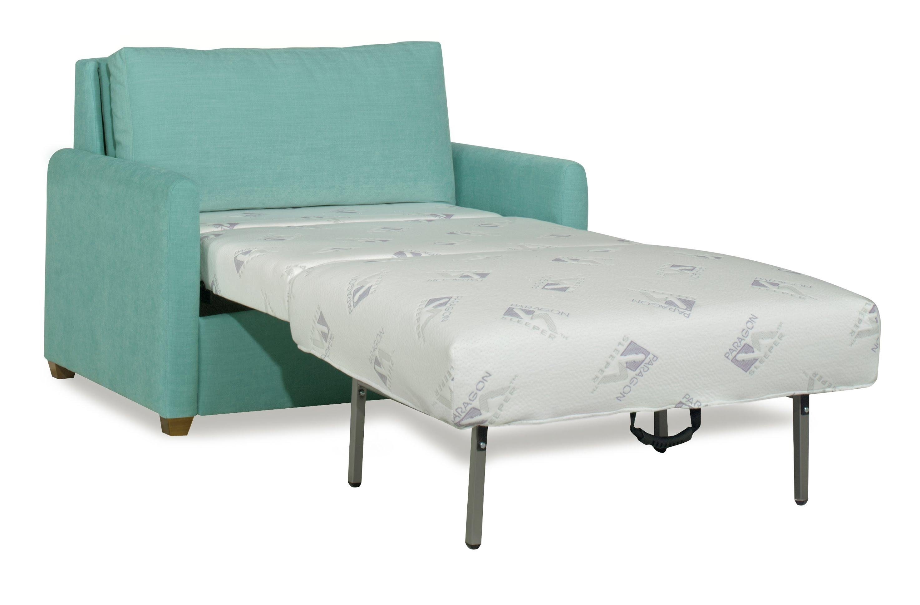 Crate Barrel Willow Sleeper Sofa 20 Collection Of And