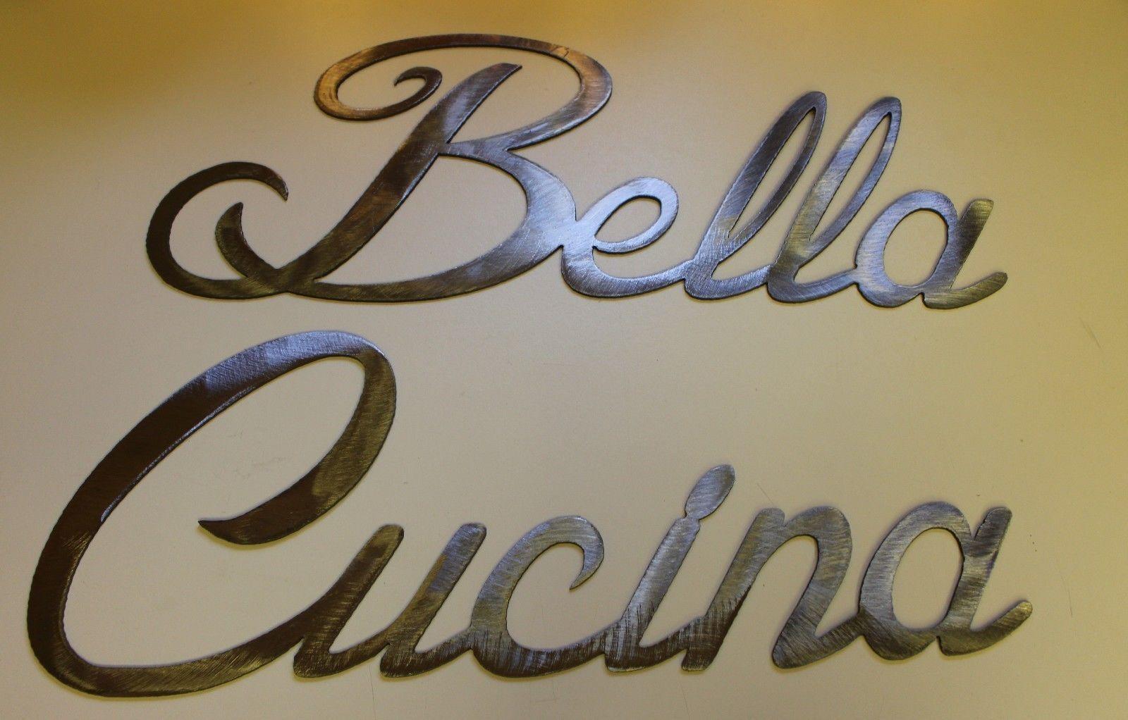20+ Choices Of Cucina Wall Art