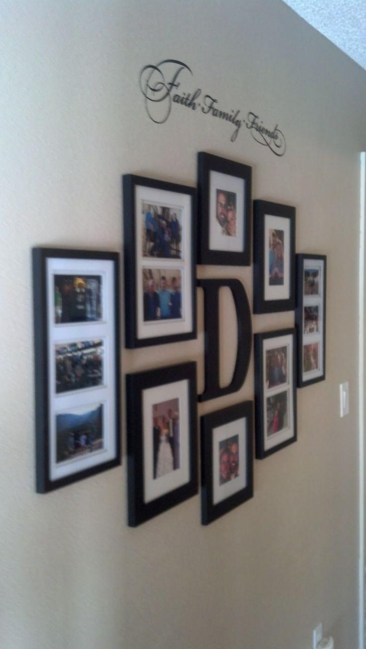 20 Best Collection of Wall Art Decor for Family Room ... on Pinterest Wall Decor  id=67639