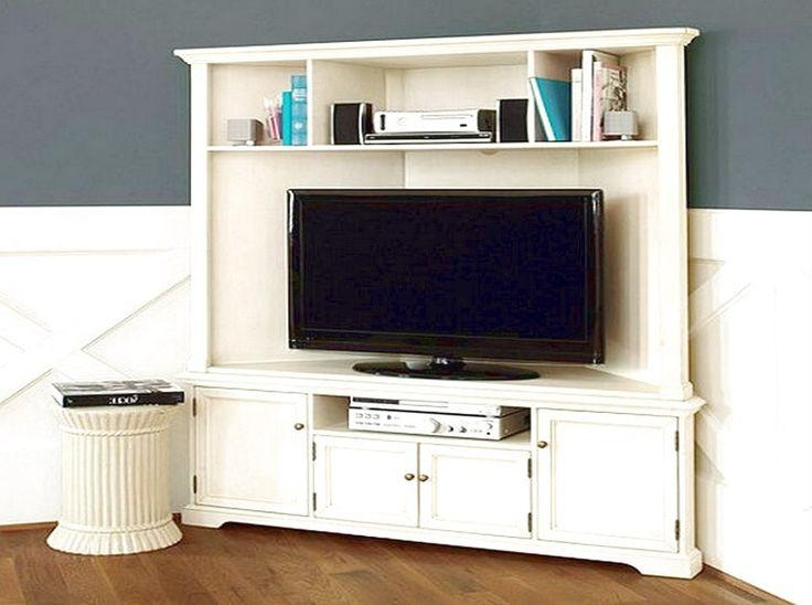 Image Result For Corner Tv Stand For Inch Flat Screen