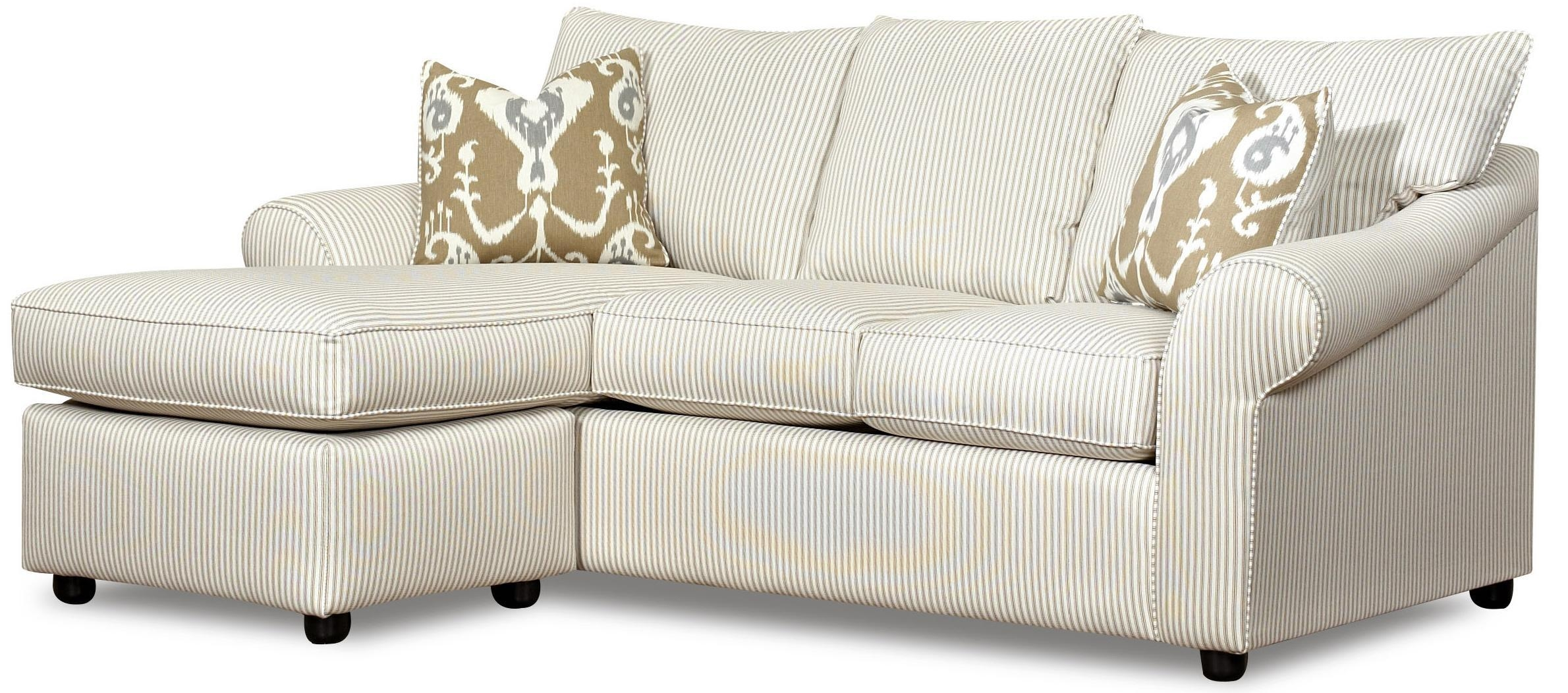 Lounge Chaise Couch W