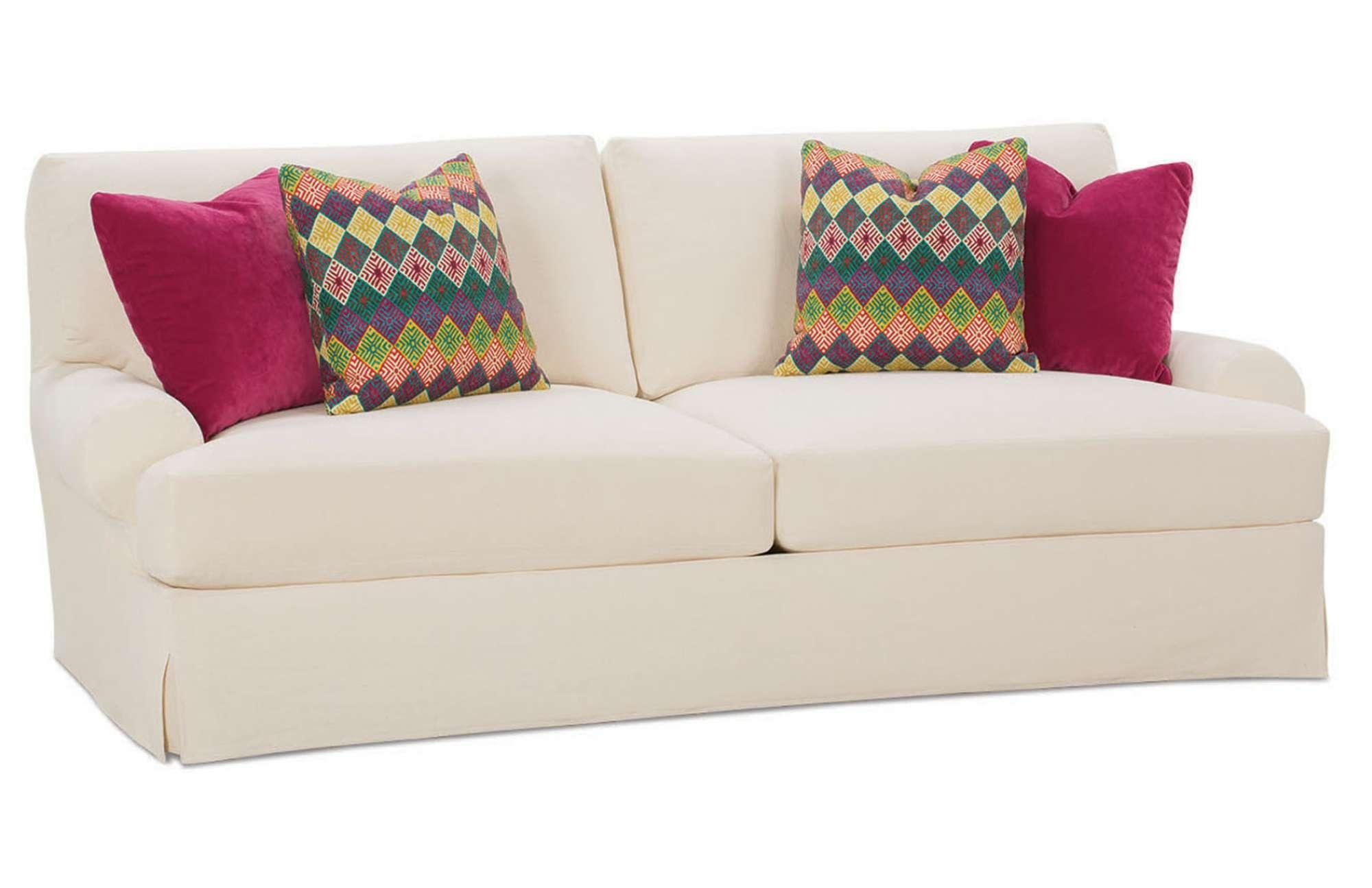 Extra Long Couch Chaise