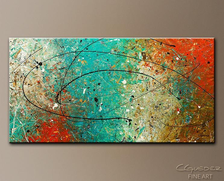 20 Best Abstract Wall Art Canada