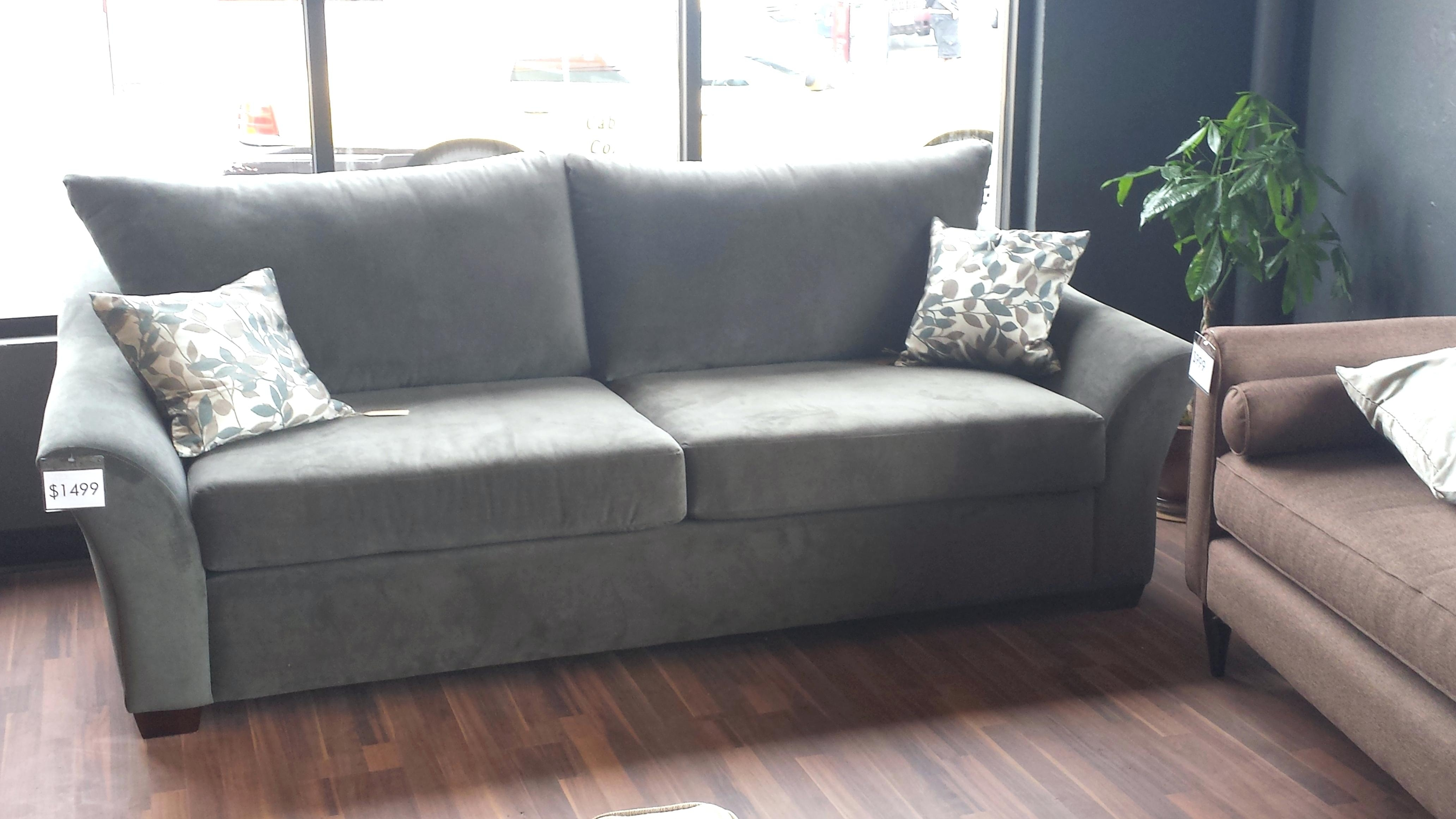 Extra Deep Couches Sale