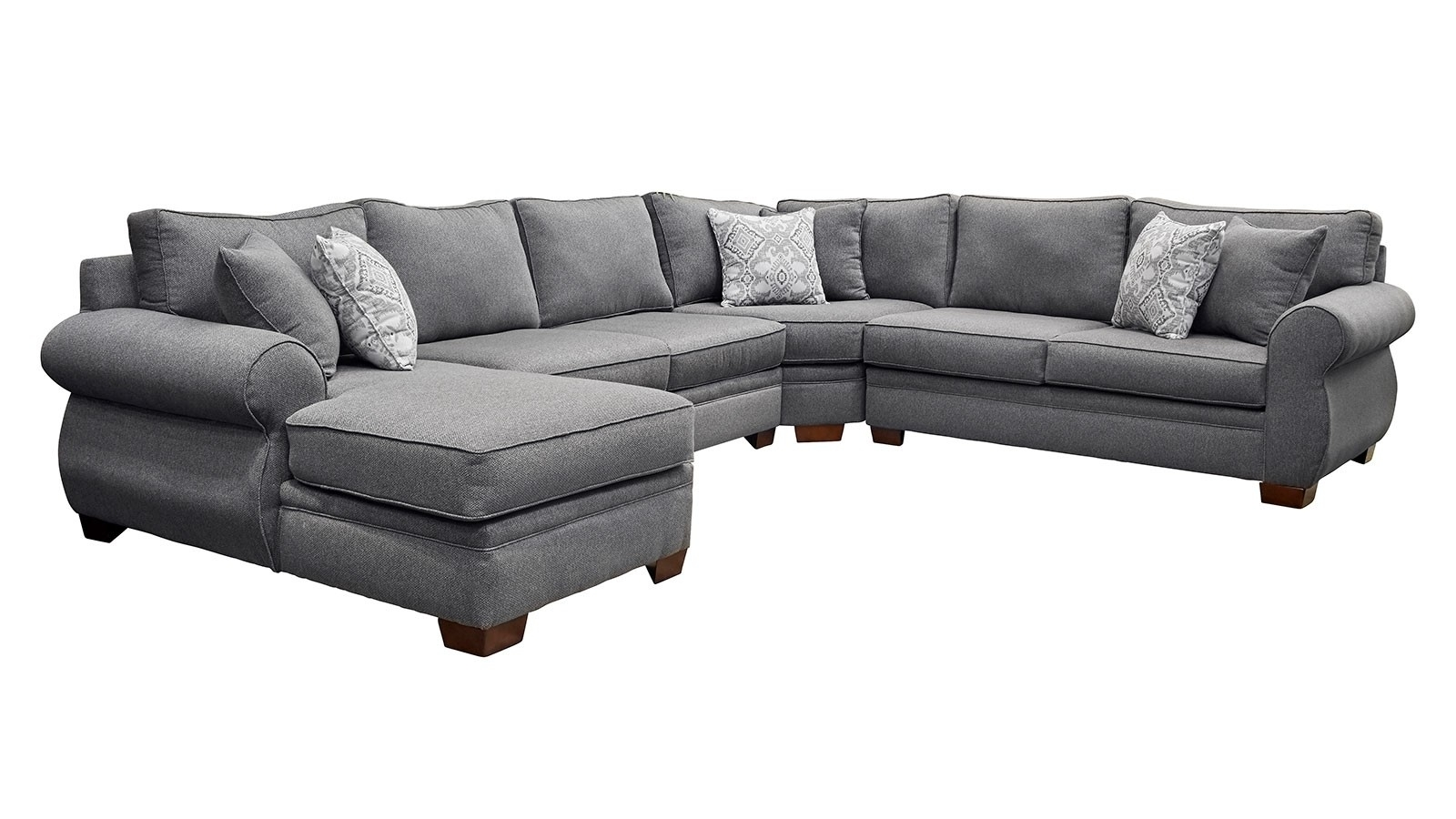 Sectional Couch El Paso