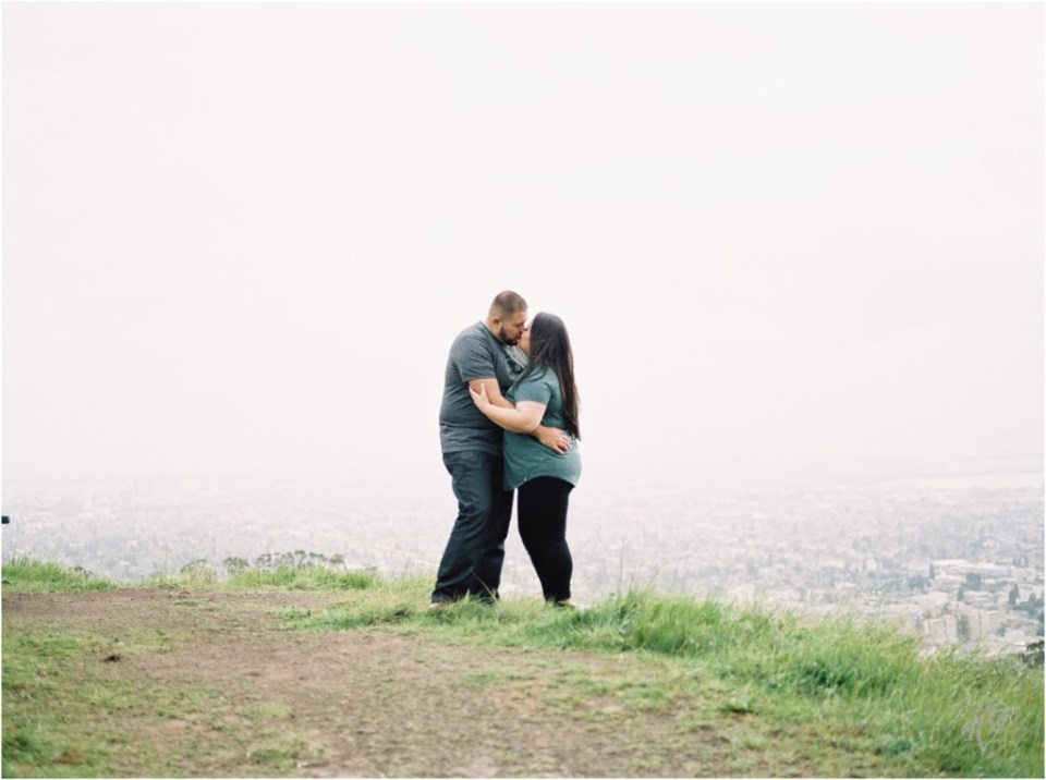 Grizzly Peak Oakland Engagement Session Photographer Rubi And Misa14