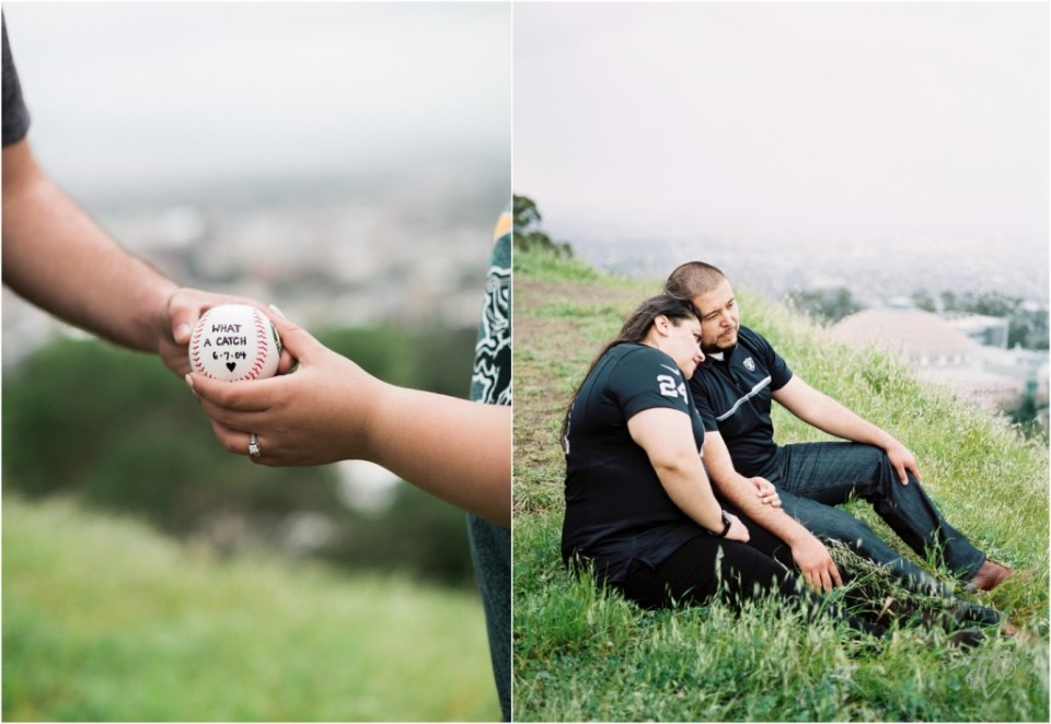 Grizzly Peak Oakland Engagement Session Photographer Rubi And Misa17