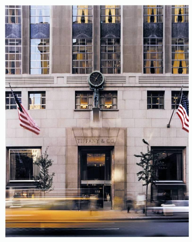 NY Storefront