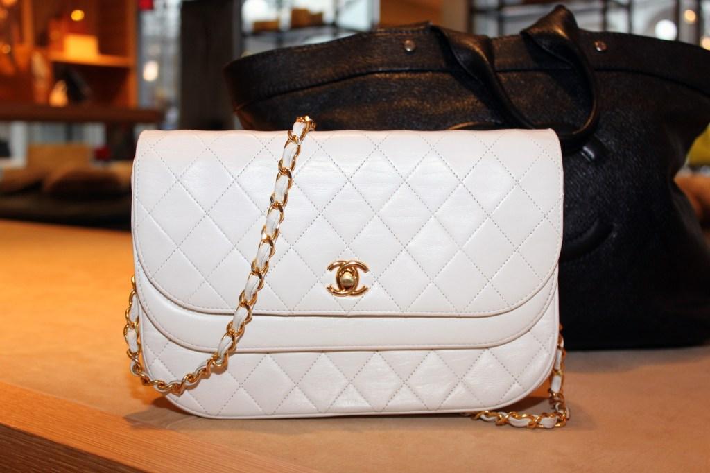 Vintage Chanel 1