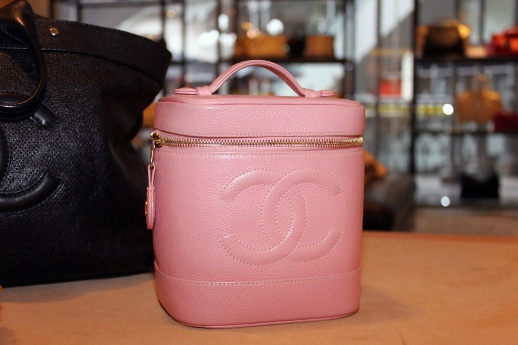 Vintage Chanel 3