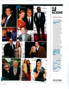 Tanya Foster in Modern Luxury magazine