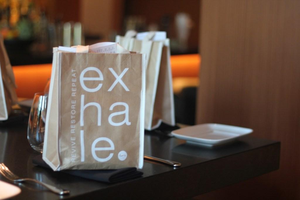 Exhale Spa Dallas