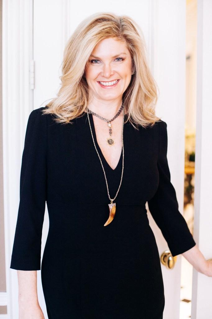 Harper Hallam jewelry