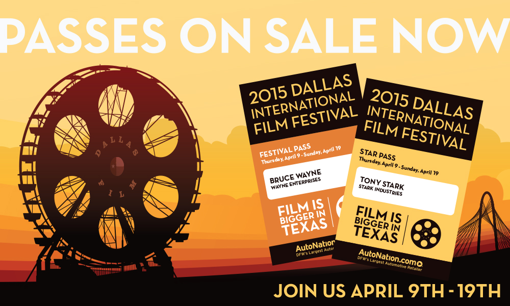 Dallas Dallas International Film Festival