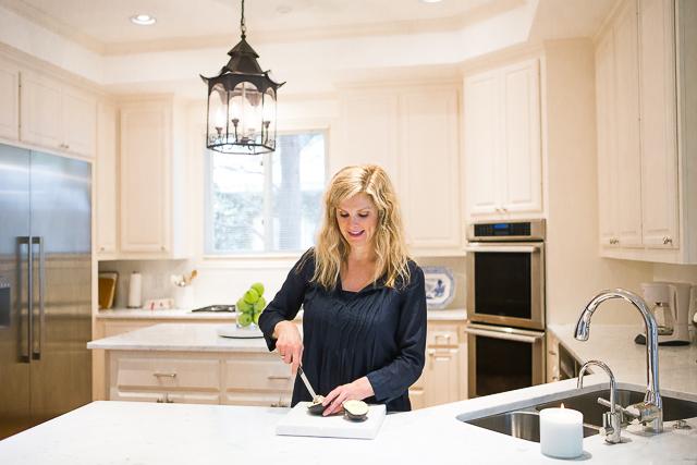 kitchen remodel: appliance details