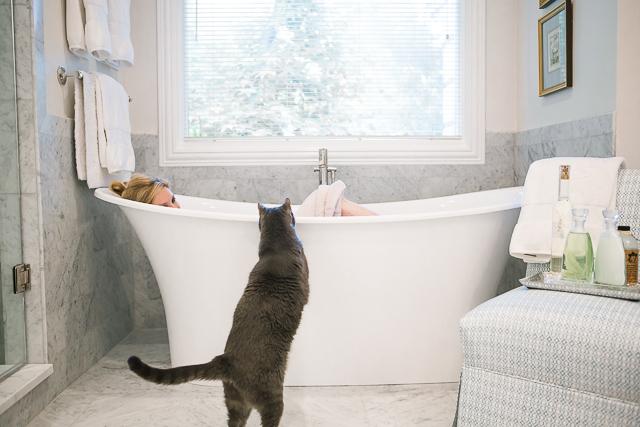 Tanya Foster - master bath