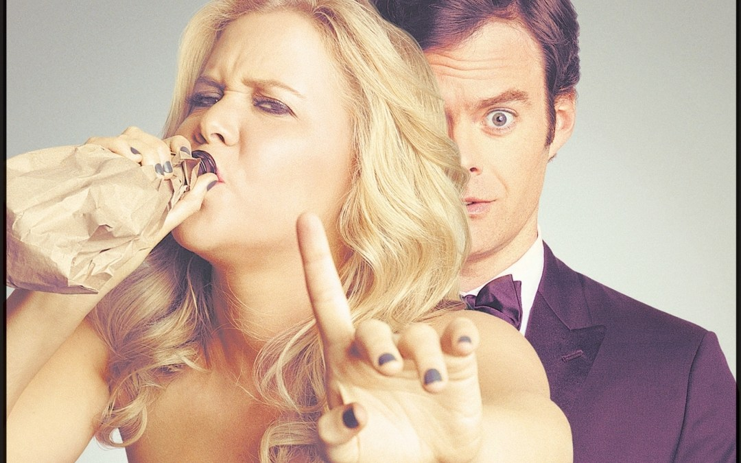 enter for a chance to win reserved seats to TRAINWRECK