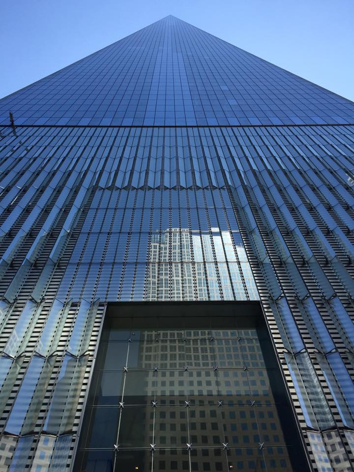 9/11, Freedom tower, NYC, never forget, FilmFashionFun.com