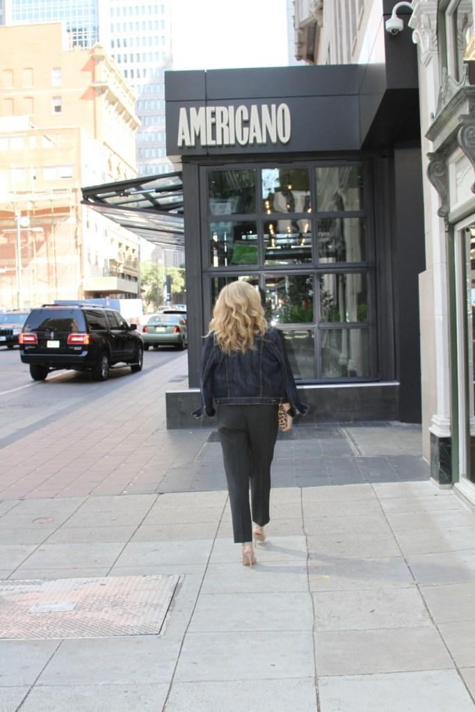 americano, the jumpsuit, tanya foster, filmfashionfun.com